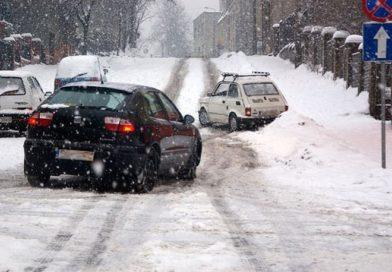 10 правил безопасной езды зимой