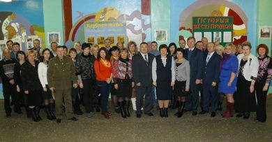 День сельского Совета в Прудковском сельском Совете