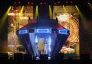Новогоднее шоу Бонстиков в «Минск-Арене» собрало почти 9 тысяч зрителей из всех регионов Беларуси!