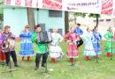 Художественный руководитель ансамбля «Радуница» Николай Туровец: «Самый важный экзамен любого артиста проходит именно здесь – в деревне»