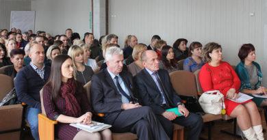 С коллективом Мозырской ТЭЦ встретилась информационно-пропагандистская группа Мозырского райсполкома