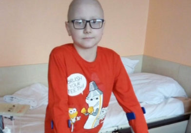 Благотворительная акция «Один день спасёт жизнь»: 10-летний Артём Шульвинский нуждается в помощи!