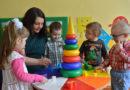 Секрет успеха коллектива специального яслей-сада №30 г. Мозыря прост: профессионализм, трудолюбие  и любовь к детям