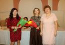 В Городском дворце культуры прошло чествование лучших женщин города и района