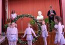 Купалаўскія чытаннi у мазырскай гімназіі імя Янкі Купалы