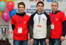 Мозырские школьники показали достойный результат на республиканской олимпиаде по учебным предметам