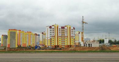 В Мозырском районе на учете нуждающихся в улучшении жилищных условий состоят 9366 семей