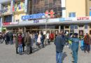 В Мозыре проверяют на безопасность места массового скопления людей