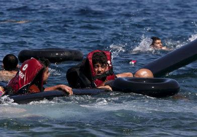 Более 34 тыс. беженцев погибли на пути в Евросоюз за последние 25 лет