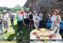 Агроусадьба «Вишенка» открылась в Брагинском районе благодаря проекту ЕС/ПРООН