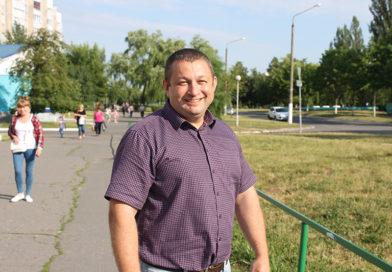 Председатель совета молодых работников Мозырского НПЗ об идеях и здоровых инициативах