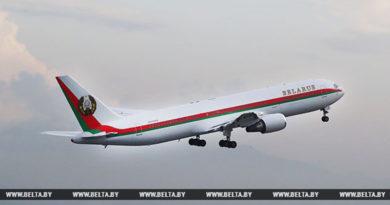 Лукашенко 27 сентября направится с рабочим визитом в Таджикистан