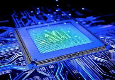 В Китае создан фотоэлектронный чип ночного видения