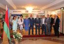 Экономический форум в Мозыре:  бизнес любит живое общение