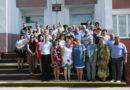 День сельского Совета в Осовецком сельском Совете