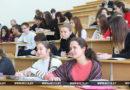 В БГУ на коммуникативный дизайн конкурс составил 31,5 человека на место