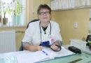 Ольга Шишкина, фельдшер здравпункта мозырского АП-2: в рейс выходить разрешается!