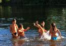 Сохраним жизнь и здоровье детей на водоемах Мозырщины