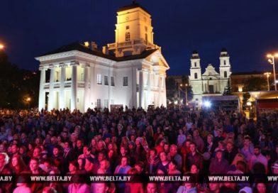 Джазовые вечера в Минске завершит 7 июля программа «В джазе только девушки»