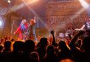 Культовые группы выступят в Дудутках на фестивале «Наш Грюнвальд»