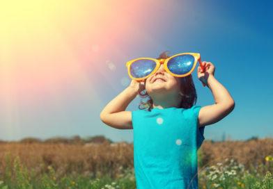 Новый фотоконкурс «Лето. Солнце. Дети!»