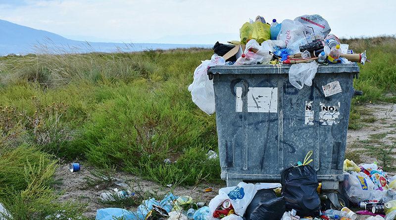 Миллиарды за мусор. Итальянцы пытаются противостоять экологической мафии