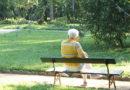 Одиночество признали смертельным заболеванием