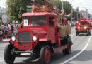 Празднование Дня пожарной службы в Беларуси пройдет на 112 площадках