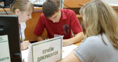 Ссузы Беларуси начинают прием документов