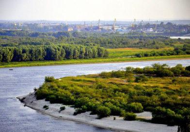 Где в Мозырском районе запрещено купаться