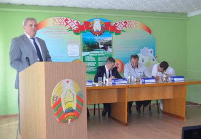 Мозырские коммунальники подвели итоги выполнения колдоговора за первое полугодие текущего года