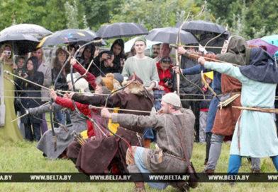 Более 70 рыцарских клубов примут участие в турнирах фестиваля «Наш Грюнвальд»