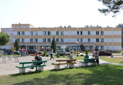 Моменты одного дня Мозырской городской детской поликлиники (фоторепортаж)