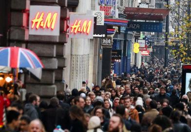 Федерация британских профсоюзов предлагает сократить рабочую неделю до 4 дней