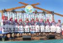 Фестиваль «Зов Полесья» бережно сохраняет самобытные традиции — Русый