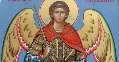 19 сентября отмечают первое чудо Архангела Михаила