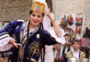 Дни культуры Узбекистана планируют в ноябре провести в Беларуси