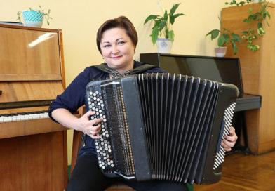 Наталья Селецкая, преподаватель Мозырского музыкального колледжа:  если у ребенка есть талант и желание, то любые цели будут достигнуты