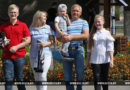 Репортаж БЕЛТА: Как в большой мозырской семье умножают счастье