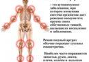 12 октября – Всемирный день артрита