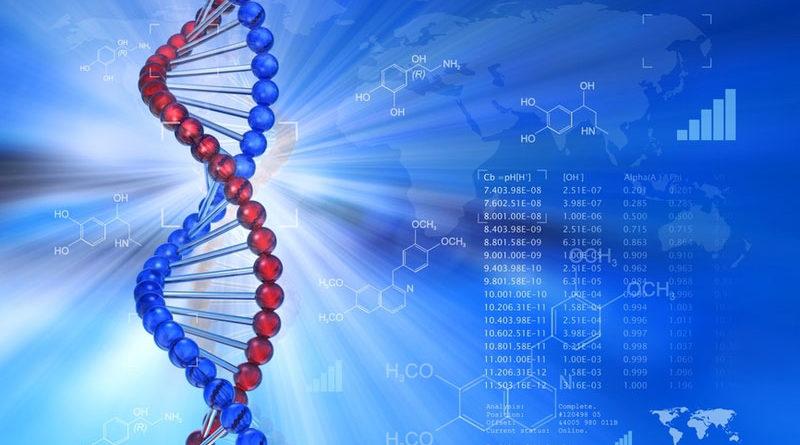 В Беларуси выдано почти 13 тыс. генетических паспортов