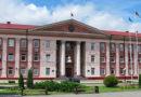 Совещание у председателя Мозырского райисполкома