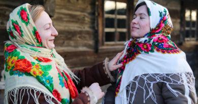 Сегодня во всем мире отмечают День сельских женщин