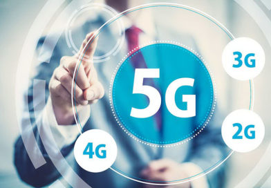 Тестовая зона 5G появится в Беларуси до конца года