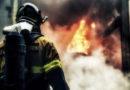 Пожар на Мозырском нефтеперерабатывающем