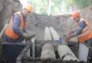 Основная наша забота, чтобы у людей всегда была вода и четко работала канализация