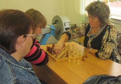 Досуг для интеллектуалов. В Мозыре прошел районный чемпионат по шахматам