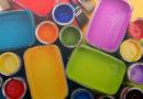 Цветовой тест Люшера. Проверь своё настроение!
