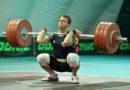Первая победа Беларуси на чемпионате мира в Ашхабаде