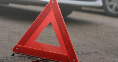 В Мозыре сбили мужчину, который переходил дорогу в неположенном месте